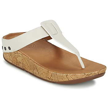 Chaussures FitFlop Ibiza marron femme dtHoK