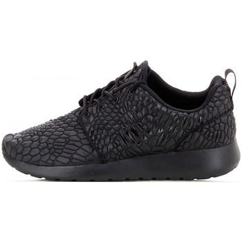 Chaussures Femme Baskets basses Nike Roshe One DMB - 807460-001 Noir