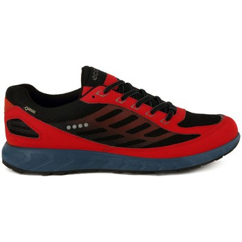 Chaussures Homme Baskets basses Ecco TERRATRAIL TOMATO    145,1