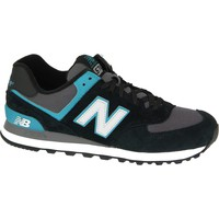 Chaussures Femme Baskets basses New Balance WL574AAB