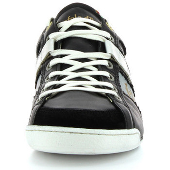 Chaussures Homme Baskets basses Pantofola d'Oro Pesaro Piceno Low black