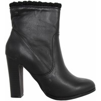 Chaussures Femme Bottines MTNG 51257 Negro