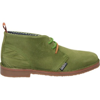 Chaussures Homme Boots Submariine London NEW MANCHESTER MISSING_COLOR