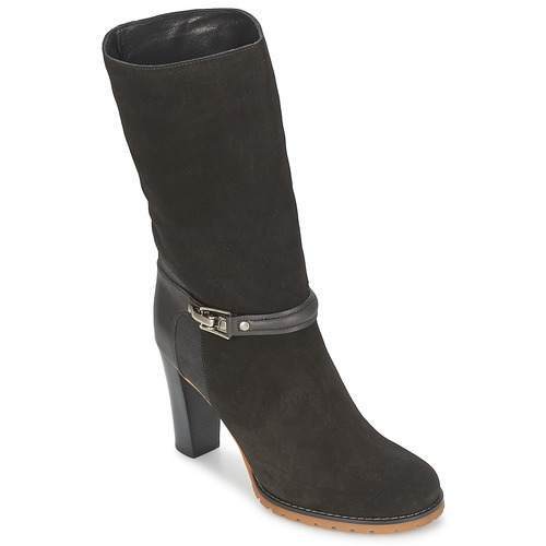 Chaussures Femme Bottes ville See by Chloé SB23117 Noir