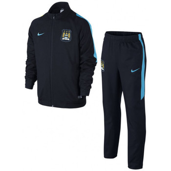 Ensembles enfant Nike Ensemble de survêtement  Junior Manchester City Revolution Sidel