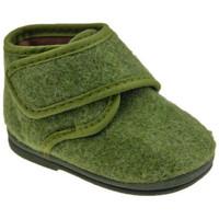 Chaussures Enfant Chaussons bébés Diamantino 1113 Velcro Nouveaux-nés