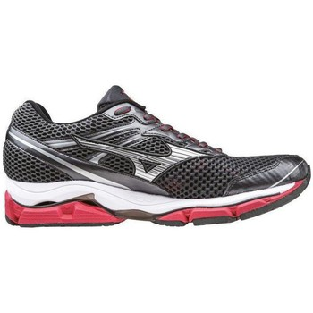 Chaussures Homme Running / trail Mizuno Wave Enigma 5 Chaussures de course homme J1GC150202 gris