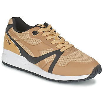 Baskets mode Diadora N9000 MM BRIGHT II Camel 350x350