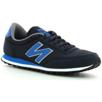 Chaussures Homme Baskets basses New Balance U410 Marine