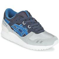 Chaussures Garçon Baskets basses Asics GEL-LYTE III GS Bleu
