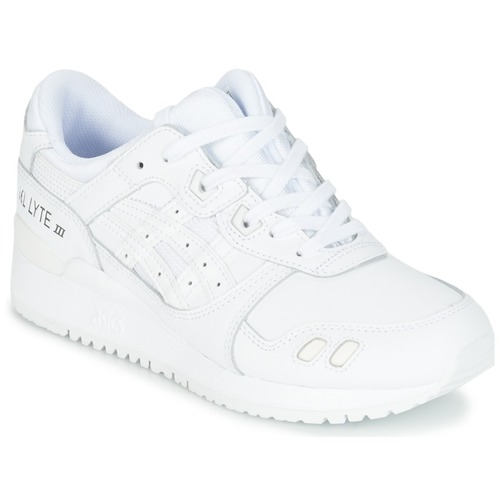 release date: 962d1 57e00 Chaussures Baskets basses Asics GEL-LYTE III Blanc