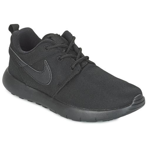Baskets mode Nike ROSHE ONE CADET Noir 350x350