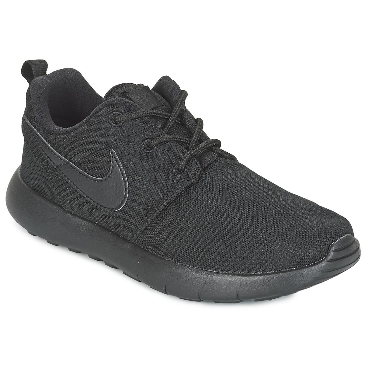 Nike ROSHE ONE CADET Noir