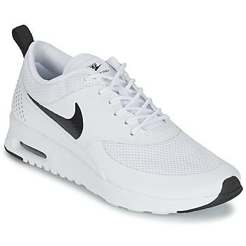 Baskets mode Nike AIR MAX THEA W Blanc / Noir 350x350