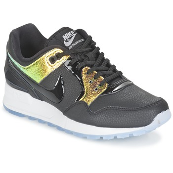 Chaussures Femme Baskets basses Nike AIR PEGASUS '89 PREMIUM W Noir / Or
