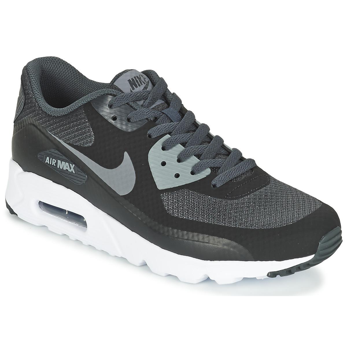 Nike AIR MAX 90 ULTRA ESSENTIAL Gris