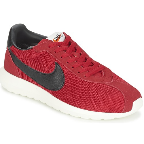 quality design 07ab7 d9627 Nike ROSHE LD-1000 Rouge / Noir - Livraison Gratuite | Spartoo ...
