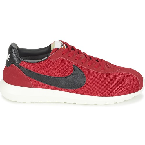 Homme Nike Roshe Ld 1000 Chaussures Baskets Basses RougeNoir 4AcRL53jq