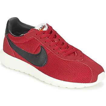 Baskets mode Nike ROSHE LD-1000 Rouge / Noir 350x350