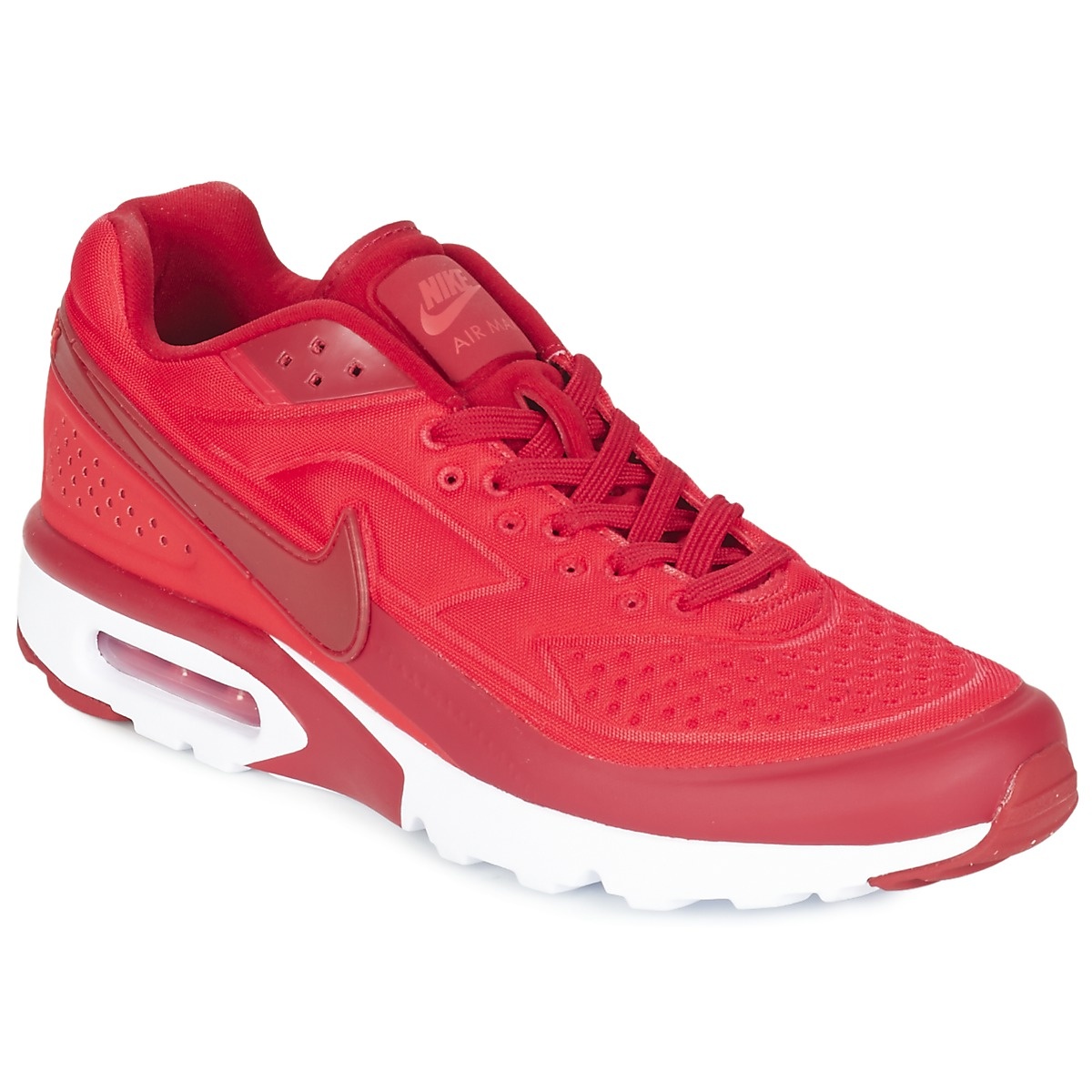 Nike AIR MAX BW ULTRA SE Rouge