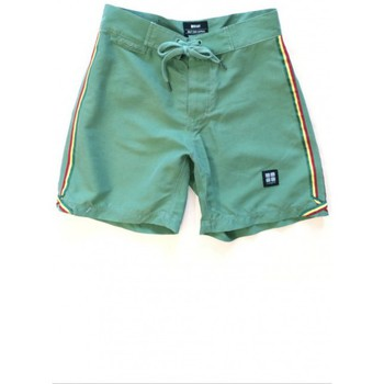 Vêtements Homme Maillots / Shorts de bain Insight Boardshort  Acid Athletic Mid - Pea Khaki Autres