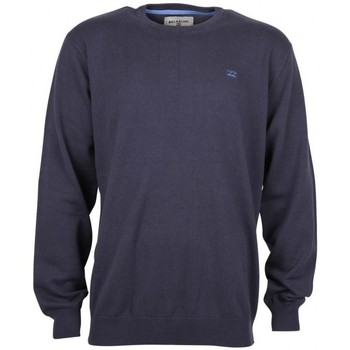 Vêtements Homme Pulls Billabong Pull  All Day - Indigo Bleu