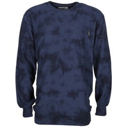 Vêtements Homme Pulls Billabong Pull  Distress - Marine Bleu