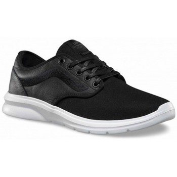 Chaussures Homme Baskets basses Vans Chaussures  M ISO 2 - Wool Black / White Noir