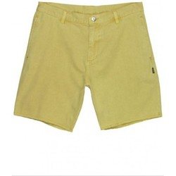 Vêtements Homme Shorts / Bermudas Insight Short  Tobacco Rd - Hot Mustard Jaune