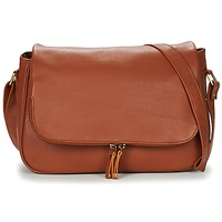 Sacs Femme Sacs Bandoulière Betty London EZIGALE Cognac