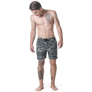 Vêtements Homme Maillots / Shorts de bain Insight Boardshort  Scribble Boardy - Junk Noir