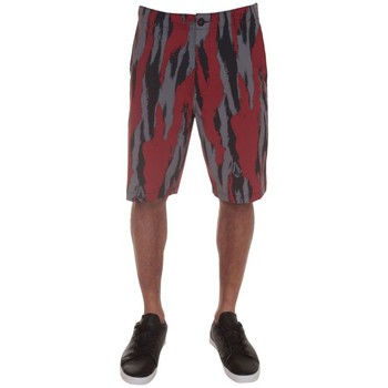 Vêtements Homme Shorts / Bermudas Volcom Short  Frickin V4S Mix - Black Noir