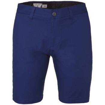 Vêtements Garçon Shorts / Bermudas Volcom Short  Frickin Tight - Matured Blue Bleu