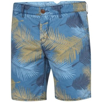 Vêtements Homme Shorts / Bermudas O'neill Short  Lm Leaves - Blue Aop Bleu