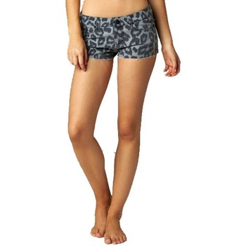 Vêtements Femme Maillots / Shorts de bain Fox Boardshort Extinct - Black Noir