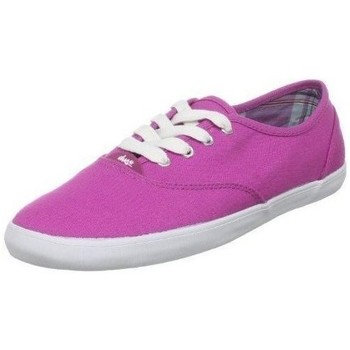 Chaussures Femme Baskets basses DVS Chaussures  Dewy SP - Pink Rose
