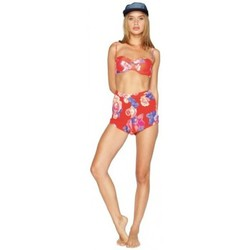 Vêtements Femme Maillots de bain 2 pièces Insight Short  Tin Rose Shorts - Tangerine Rose Rose