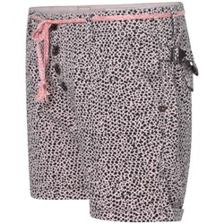 Vêtements Femme Shorts / Bermudas O'neill Short  Ocean - Pink Rose