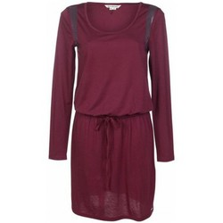 Vêtements Femme Robes courtes Billabong Robe  Veronica - Shiraz Rouge