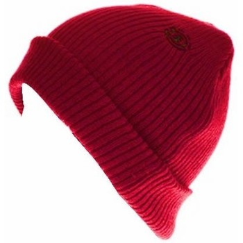 Bonnet Element bonnet mic beanie - red
