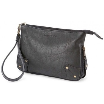 Trousses Volcom Sac  Made Famous Clutch - Black