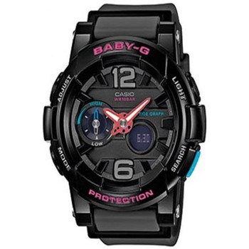 Montre Casio Montre  Baby-G - Black