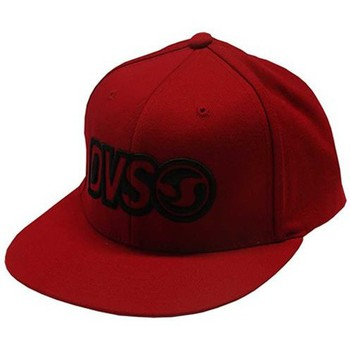 Casquettes DVS Casquette  Top - Red