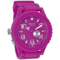 Nixon Montre  Rubber 51-30 - Shocking Pink