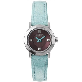 Montre Nixon Montre  Mini B - Light Blue