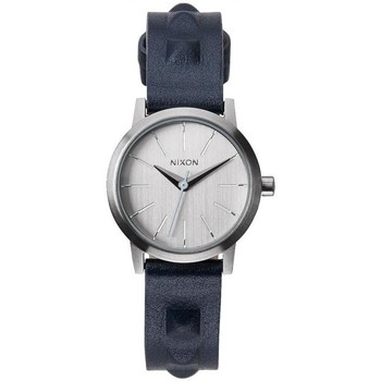 Montre Nixon Montre  Kenzi Leather - All Silver / Studded
