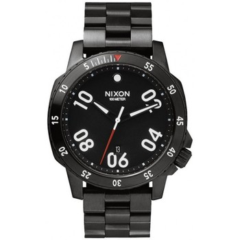 Montre Nixon Montres  Ranger - All Black