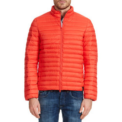 Vêtements Homme Doudounes Gertrude & Gaston Doudoune Gaston Franck Orange Homme Orange