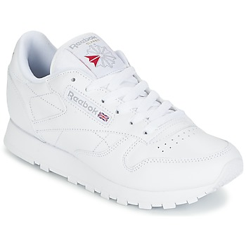 Baskets basses Reebok Classic CLASSIC LEATHER