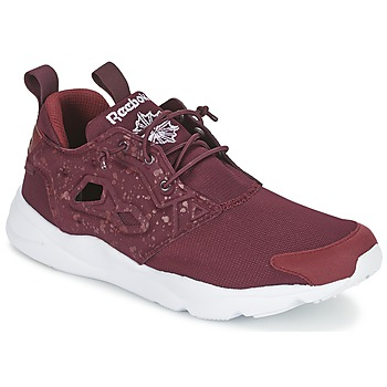 Baskets basses Reebok Classic FURYLITE SP